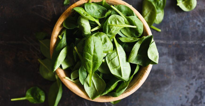 Nutrientes, la parte útil de los alimentos